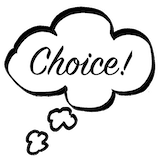 Choice!™ career tool